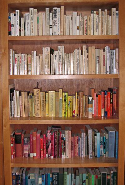 books-in-color